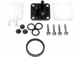 For Chevrolet Corvette Windshield Washer Pump Repair Kit Dorman 99684WJ