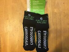 Cannondale Factory Racing CFR Cycling Socks - Bike Socks - Small