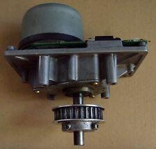 DC Motor TA0352 Parts No. 2516 72101A for minilab Konica R1/R2.
