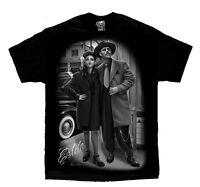 Zoot Suit Pachuco Lowrider Chicano Art Estilo David Gonzales DGA T Shirt