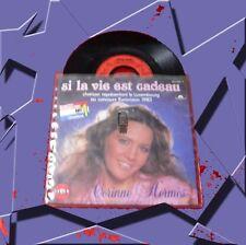 Single Corinne Hermes: Si La Vie Est Cadeau (1983)