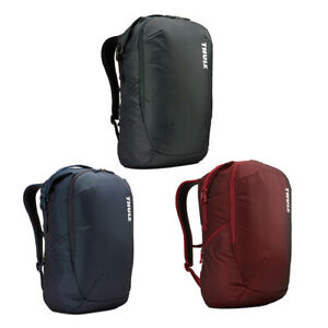 "Thule Subterra 34L Backpack 15"" TSTB-334 MacBook Laptop Cases School Bag"