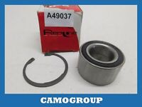 Set Bearing Wheel Set Wheel Bearing Redline For DAIHATSU Charade Gran Move