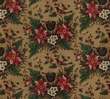 Brunschwig & Fils Oriole Chinoiserie Fabric Winterthur Collection Sold by Yard