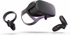Oculus Quest VR Headset - Boxed and Excellent Condition + Games