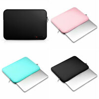 Laptop Notebook Sleeve Carry Case Bag Pouch Cover Macbook-Air Pro 11-15.6 inches