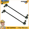 2 Front Stabilizer Bar Link for Volvo S60 S80 V70 XC70 XC90 K80501