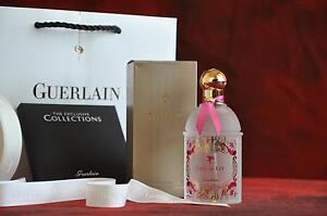 Eau de Lit Guerlain Exclusive, New in Box