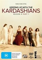 Keeping Up With The Kardashians : Season 9 : Part 1 : NEW DVD