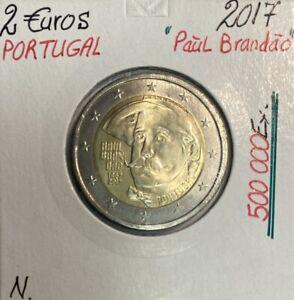 Portugal - 2 Euro 2017 - PAUL BRANDAO