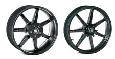 BST 7-Spoke Carbon Fiber Rims Wheels Yamaha YZF 1000 R1 R1M R1S 2015-18
