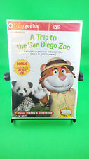 Baby Genius - A Trip to the San Diego Zoo (DVD, 2004)