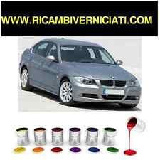 Paraurti Anteriore BMW Serie 3 E90 dal 2005 in poi Verniciato
