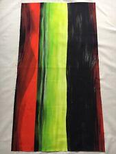 Christian Lacroix / Designers Guild Fabric Remnant TEMPERA 87cm x 48cm