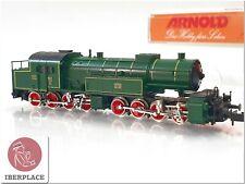 N 1:160 escala locomotive locomotora trenes Arnold 2276 Mallet Gt 2x4/4 Bavaria<