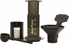 Aero press coffee maker NEW from Japan