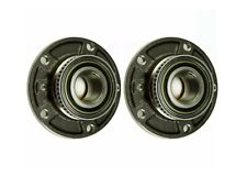 Front Wheel Hub Bearing FOR BMW 318i 320i 323i 325i 328i 330i M3 Z3  PAIR