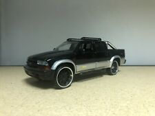 Jada 1/24 2000 Chevrolet S-10 Baja Pickup - hard to find