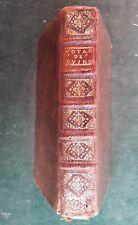 Voyages aux Côtes de Guinée & en Amérique (Amsterdam, Etienne Roger, 1719).