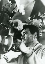 "ROCK HUDSON ""TOBROUK..."" (TOBRUK) ARTHUR HILLER PHOTO DE PRESSE CINEMA CM"