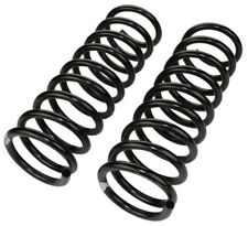 Coil Spring Set Rear ACDelco Pro 45K8084 fits 12-14 Ford Focus