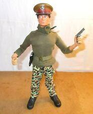 vintage original palitoy ACTION MAN vam - TALKING COMMANDER - 70/80s