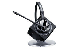 Sennheiser universale geschlossene/ohraufliegende Handy-Headsets