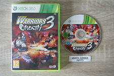 Warriors Orochi 3  Xbox 360 Game - 1st Class FREE UK POSTAGE