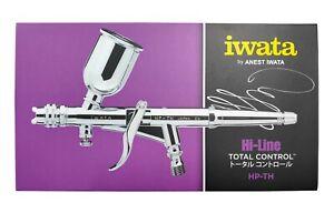 ANEST IWATA MEDEA Airbrush HP-TH Hi-Line Series HPTH 0.5mm 1/2 oz. 15ml
