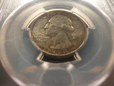1934- SILVER WASHINGTON QUARTER PCGS MS 65 -25 CENT- VERY AFFORDABLE-& COLLECTIB