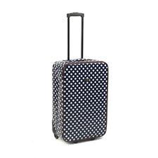 Up to 40L Unisex Adult Plastic Suitcases