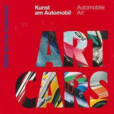 BMW Art Car Collection Book