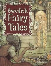 Swedish Fairy Tales, NEW Book