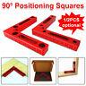 Lineal Anschlagwinkel 90° Positionierung Holzbearbeitung Werkzeug