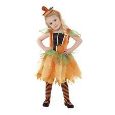 Costumi e travestimenti arancione Smiffys per carnevale e teatro per bambine e ragazze dalla Spagna
