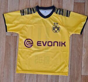 Trikot Marco Reus 11 T-shirt Deutschland BVB Borussia Dortmund EM !! NEU !! TOP