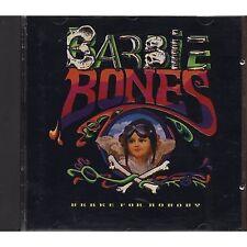 BARBIE BONES - Brake for nobody - CD 1990 NEAR MINT CONDITION