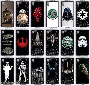 Star Wars Phone Case for Sony Xperia Z5 & Sony Xperia Z5 Compact