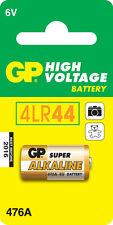 GP Batteries 27370 Alkaline Batterie zylindrisch 6 Volt