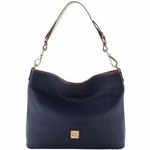 Dooney & Bourke Pebble Grain Extra Large Courtney Sac Shoulder Bag