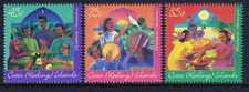 Cocos (Keeling) Islands 1996 Hari Raya Festival