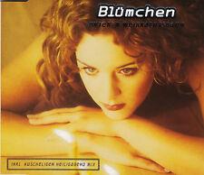 Blümchen - Unter´m Weihnachtsbaum - CD - Christmas
