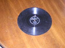 GENE AUTRY PRETTY MARY COLUMBIA RECORDS 37963