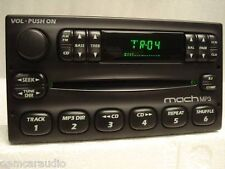 FORD F150 F 150 250 350 Explorer Ranger Truck MERCURY MP3 MACH Radio CD Player