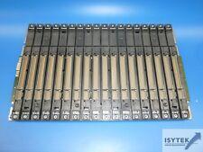 Siemens Simatic s7 rack ur1 6es7400-1ta01-0aa0 6es7-400-1ta01-0aa0