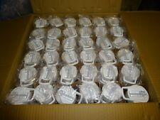 Case of 36 New Love Island Fruit Infuser Water Bottles W. Straw BPA Free