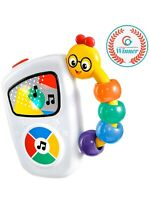 Baby Einstein Take Along Tunes Musical Toy, Ages 3 mo +, Top Selling Baby Gift