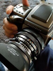 CIRRUS Hasselblad Carl Zeiss C/CF Lens macro adapter to H6D H5D H4D H3D H2D H1