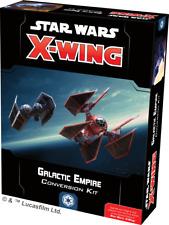X-Wing 2.0 Individual Ship Conversion - Galactic Empire