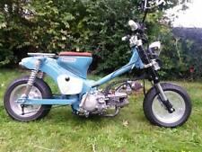 Kick start Handlebars/Clip Ons Honda Motorcycles & Scooters